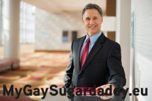 Sugardaddy sucht Sugarboys