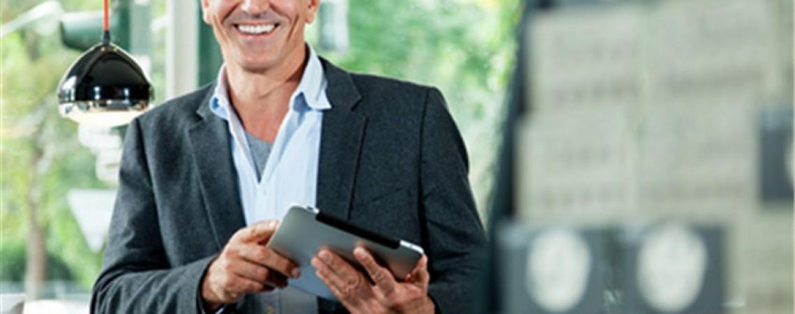 Online-dating wohlhabender männer