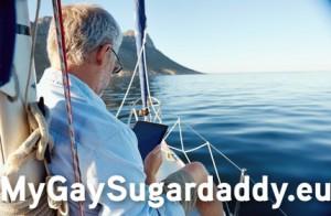Sugardaddy sucht Zuckerboy
