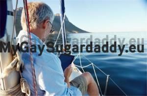 Sugardaddy sucht Sugarboy