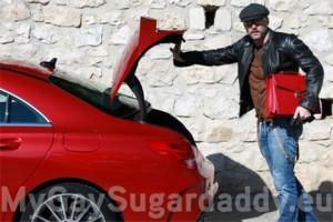 Gay sugar daddy