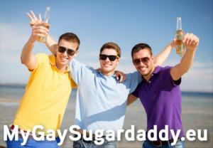 Die besten Club für Schwulen