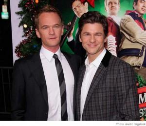 Hollywood Gay Stars