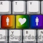 Schwule Seiten im Netz