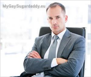 Ein typischer GaySugarDaddy