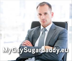 Was bedeute der Begriff GaySugarDaddy?