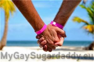 Seriöses Gay Arrangement
