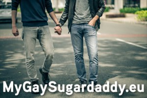 Gay Sugarbabes