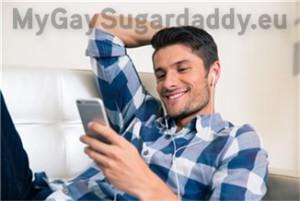 Gaydaddy sucht Gayboy