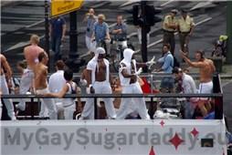 Gay Partys