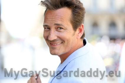 Gay Daddys suchen