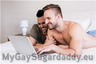 Schwule Kontaktanzeige - so suchen Gays ihren Flirt