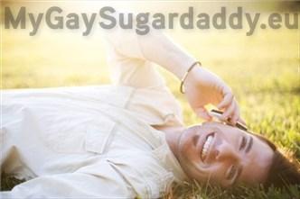 Gay Sugarbabe