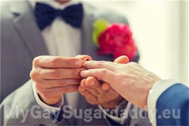 Ehe für alle kommt