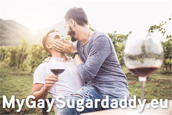 Gay Affäre mit älterem Mann
