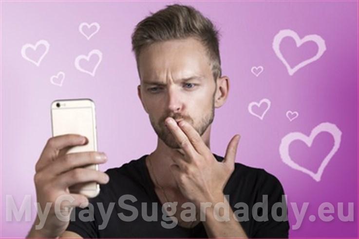 Partner fuer Gay Flirt online gesucht