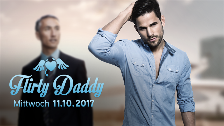 Coming Out Day bei MyGaySugardaddy