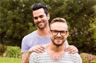 Gay Romanze online erleben