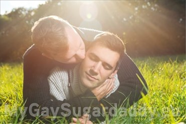 Gay Romanze